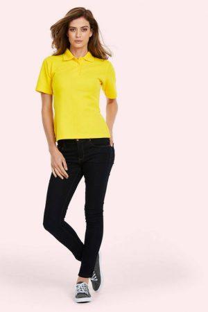 Ladies Polo Shirt