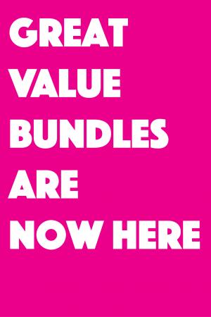 1. Bundle Deals